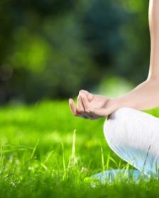 RICOMINCIO DA ME…… mindfulness & yoga