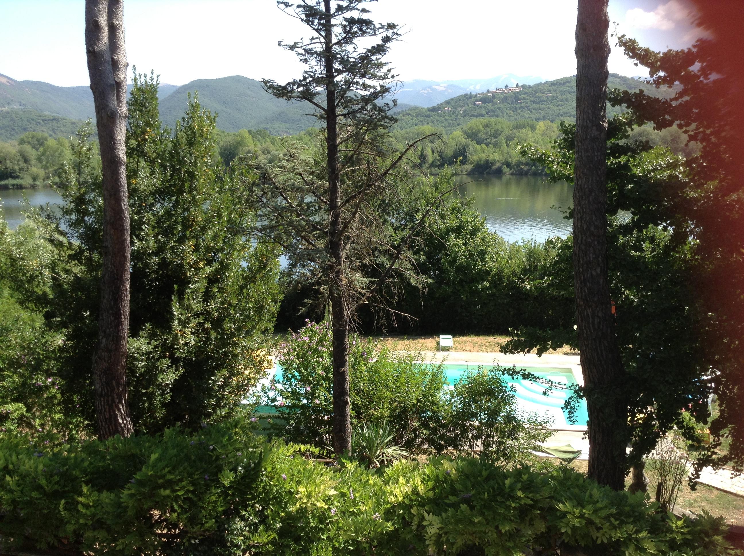 piscina-lago